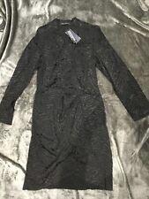 M&S Black Dress BNWT Size 10 Regular