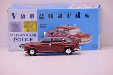 Vanguards 1/43 Va08902 Austin 1800 Diplomatic protection Group