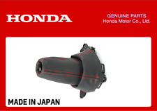 GENUINE HONDA GEAR STICK GAITOR SHIFT BOOT CIVIC TYPE R FN2 07-11