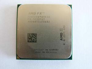 8 KERNE - AMD FX-8120 Black Edition - 3,1 GHz - Prozessor