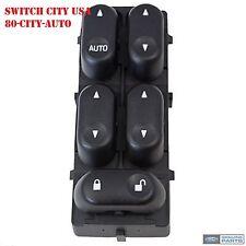OEM Ford Windstar Driver Master Left Power Window Door Lock Switch 1F2Z14529AAA