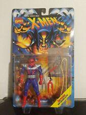 Marvel Entertainment X Men Mutant Genesis Senyaka Action Figure, New!