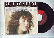 45 tours - laura branigan - ' self control '