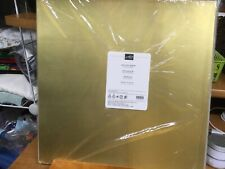 Stampin Up GOLD FOIL SHEETS #132622 for your card making