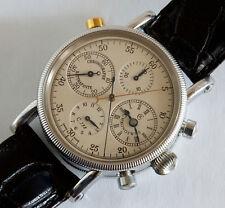Chronoswiss Rattrapante Chronograph Automatic