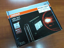OSRAM HID Conversion Kit ECO H11 4200K Slim Ballast - Alternative to Philips HID