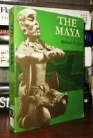 Coe, Michael D.  THE MAYA  1st Edition Thus 6th Printing