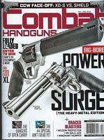 Combat Handguns    November / December  2019