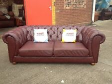 Tetrad Leather Up to 3 Seat Sofas