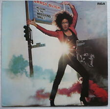 GRACE SLICK - Welcome to the wrecking ball - LP > Jefferson Airplane