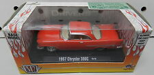 1957 57  FORWARD LOOK RED 300C 300 C 10-16  CHRYSLER MOPAR M2