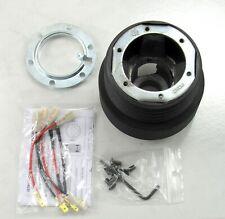 MOMO Steering Wheel Hub Adapter for Audi Porsche Volkswagen VW Golf Jetta - 8017