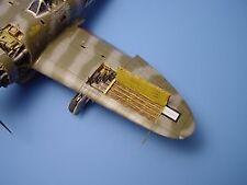 Aires 1/48  P-47D Thunderbolt Gun Bays for Hasegawa kit # 4136