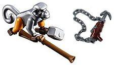 Lego® Ninjago™ Monkey Wretch with Grappling Hook (70602)
