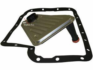For E150 Econoline Club Wagon Automatic Transmission Filter AC Delco 18459XG