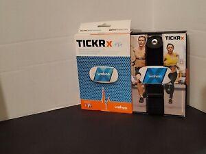 New Wahoo Fitness TickRX Heart Rate Sensor