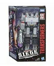 Transformers Siege War for Cybertron Megatron Figure Takara Hasbro 2018