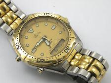 Gents Seiko H601-0010 Arnie Military Divers Watch - 150m
