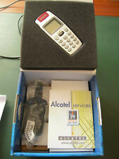 Alcatel One Touch 511 Vintage Mobile GSM Cell Phone + original box + accessories