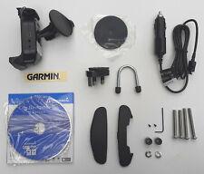 Zubehör für für Garmin Zumo 550 Motorrad Navigator / Accessory for Zumo 550