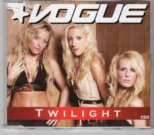 (GT914) Vogue, Twilight - CD2 - 2009 CD