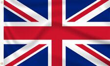 More details for 8x5ft union flag x large giant massive huge union jack premium polyester drape
