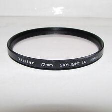 Rokinon Rokunar 58mm UV  Lens Filter Made in Japan S232915