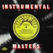 Various - Instrumental Masters (LP, Comp) Vinyl Schallplatte - 42058