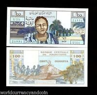 CONGO REPUBLIC 1000 1,000 FRANCS P10 1991 ELEPHANT UNC BOAT GIRAFFE ANIMAL NOTE