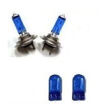 VAUXHALL VECTRA B & C SRI SXI CLUB xenon bulbs H7 & 501