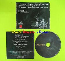 CD BETULARIA La stanza di ardesia 2007 MODULO SUONI SOMMERSI (Xi3)lp mc dvd vhs
