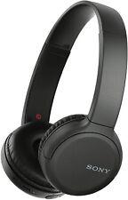 Sony WH-CH510 - On-Ear-Kopfhörer Bluetooth Kabellos  Pure Bass Headphones