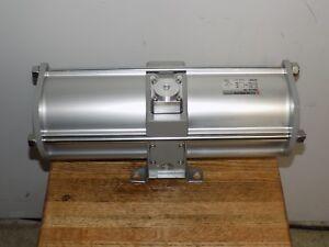 """SMC VBA42A-04  Pneumatic Booster Regulator  SMC VBA42A-04 1/2"""""""