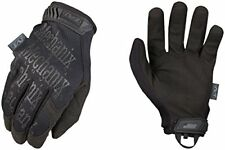 Gants Mechanix Original Covert noirs L