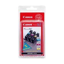 Canon Cli-526 C/m/y cian amarillo cartucho de tinta