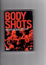 Body Shots / DVD #10993