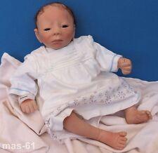 HEATHER BONHAM PUPPE BABY SIMON REBORN BABY REALLIFE DOLL LIMITIERT 088/500