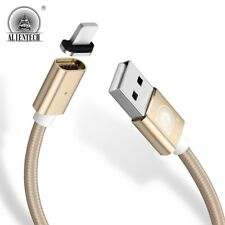 2.4A Fast Charging Magnetic Adapter USB Charge Cable Line For iPhone 5 6s 7 Plus