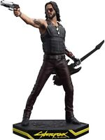 "Dark Horse Deluxe Cyberpunk 2077 - Johnny Silverhand 9.5"" Figure Statue USA"