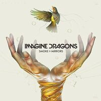 IMAGINE DRAGONS - SMOKE+MIRRORS  (DELUXE EDITION)  CD NEU