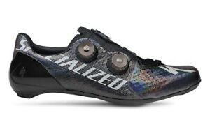 Specialized S Works 7 Shoes SAGAN Collection Underexposed