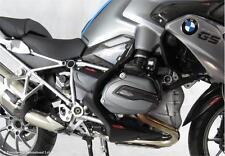 BMW R1200GS 13 16 R1200R R1200RS Fairing Lower Heat Guards Matt Powerbronze NOS
