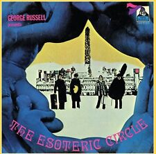 Esoteric Circle - George Russell Presents the Esoteric Circle [New CD] UK - Impo