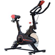 HOMCOM  Cyclette Professionale Sella Regolabile Allenamento Aerobico Fitness 102