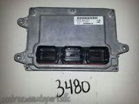 09 10 11 2009 2010 2011 CIVIC 1.8L COMPUTER BRAIN ENGINE CONTROL ECU ECM MODULE