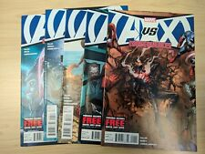 AVX: CONSEQUENCES #1-5 by Marvel Comics (2012), Avengers vs X-Men