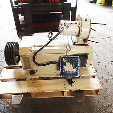 RELIANCE 20 HP DC MOTOR 500 VDC 1150 RPM B2810ATZ FRAME 50/60HZ Used Take Out