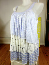 AUTOGRAPH SIZE 18  Sugar Spin Top       New with tags