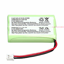 Hot Sell 2.4V 800mAh NI-MH Rechargeable Battery for simens C28/42H/360/365/X359