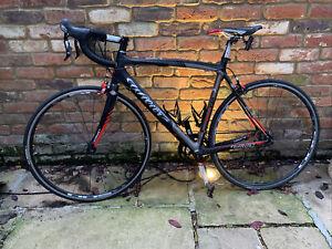 wilier carbon road bike